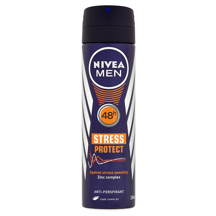 Nivea Men Stress Protect antiperspirant 150 ml
