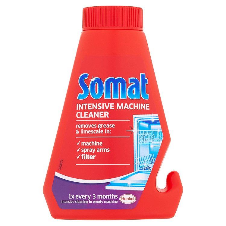 Somat Čistič myčky 3x Action 250 ml