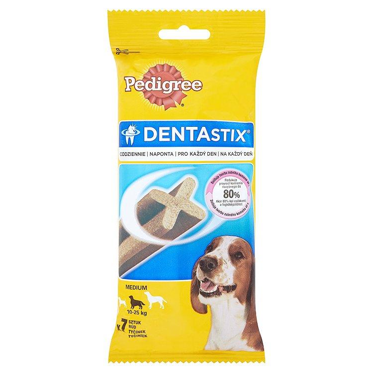 PEDIGREE Denta Stix M 7ks 180g 180g