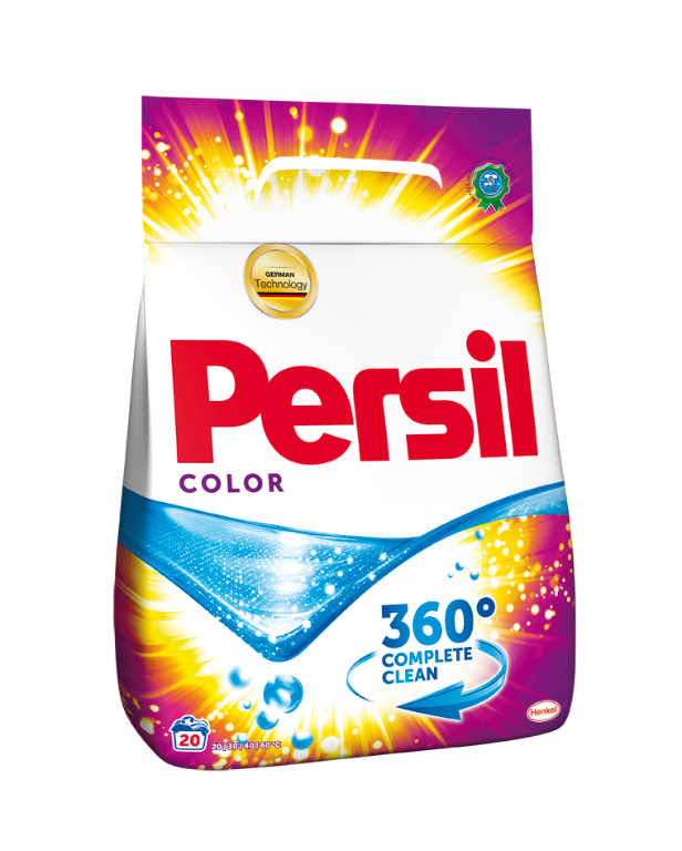 Persil Color prací prášek, 20 praní 1,4 kg