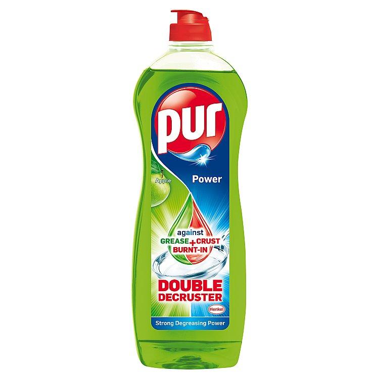 Pur DuoPower Apple prostředek na nádobí 900 ml