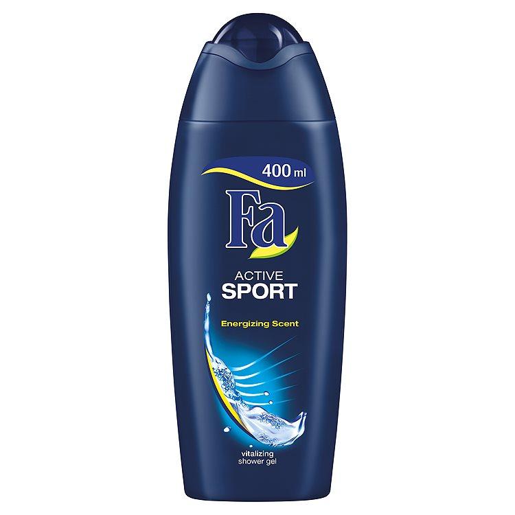 Fa Sport Sprchový gel 400 ml