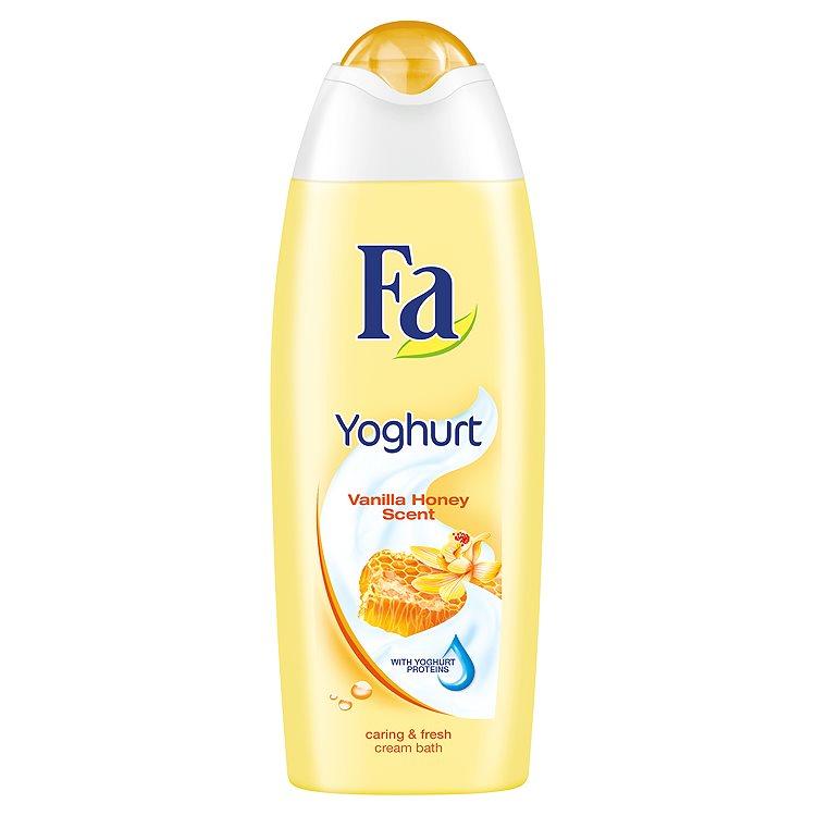 Fa Jogurt Vanilla Honey pěna do koupele 500 ml