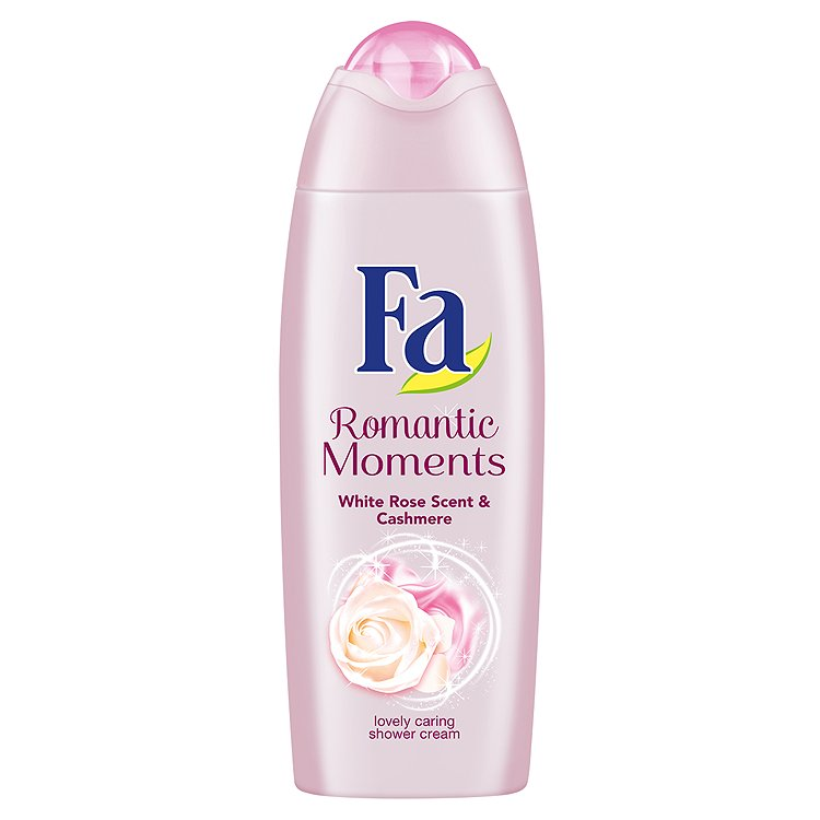 Fa sprchový gel Romantic Moments 250 ml