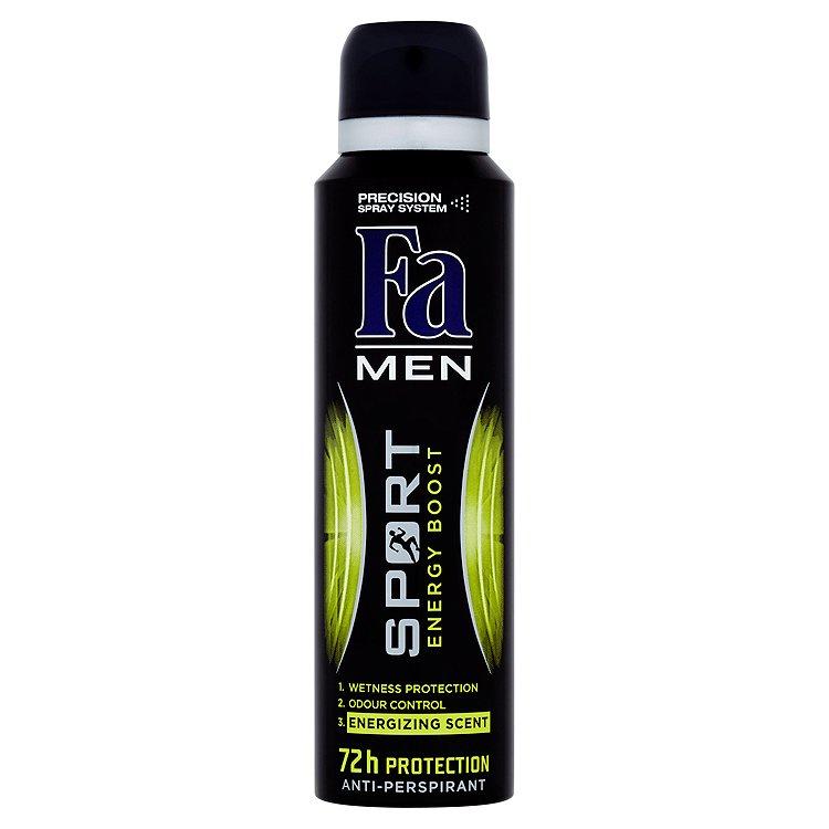Fa Men deosprej Sport Double Power Power Boost 150 ml