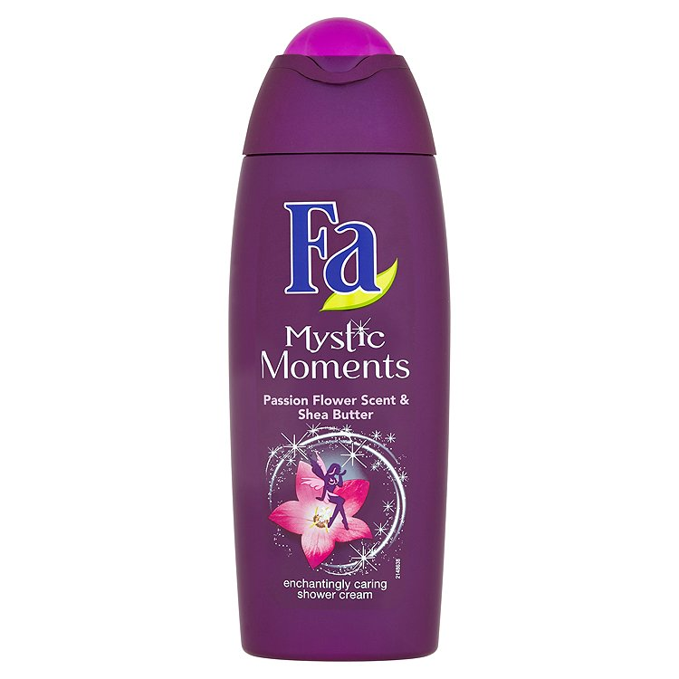 Fa Mystic Moments sprchový gel 250 ml