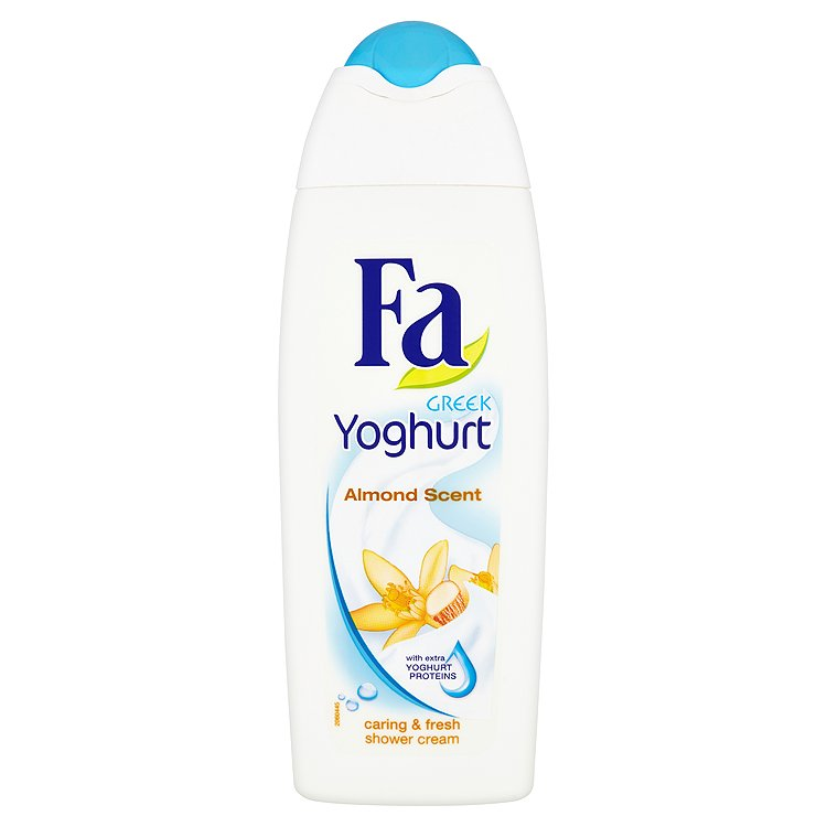 Fa sprchový gel Greek Yoghurt 250 ml