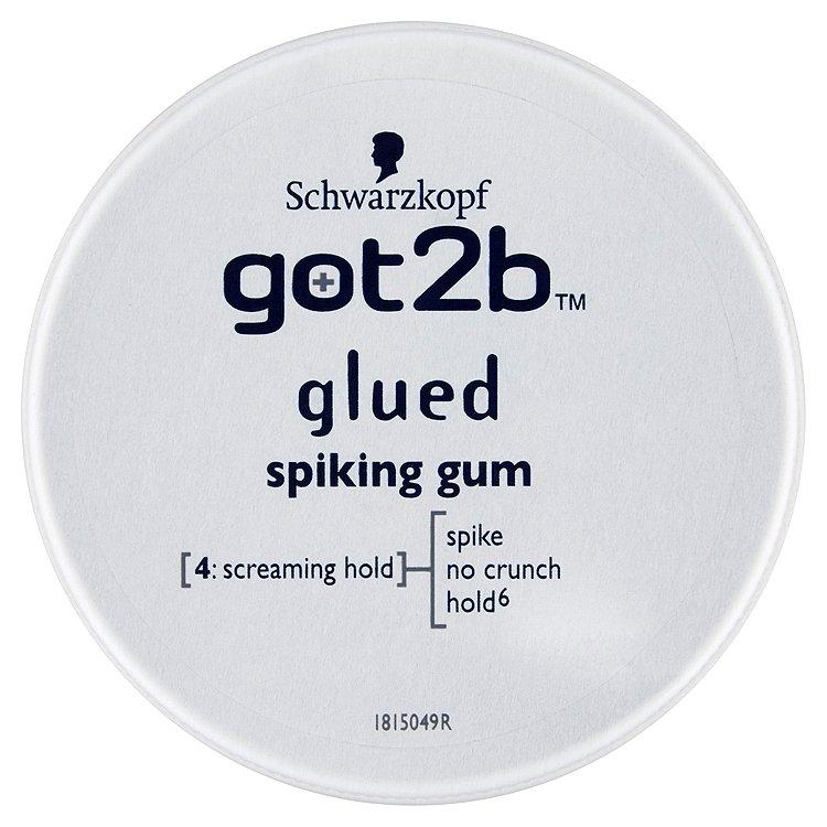 Fotografie got2b Glued stylingová guma 75 ml