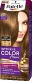 Fotografie Schwarzkopf Palette Intensive Color Creme barva na vlasy Jiskřivý Nugát LG5