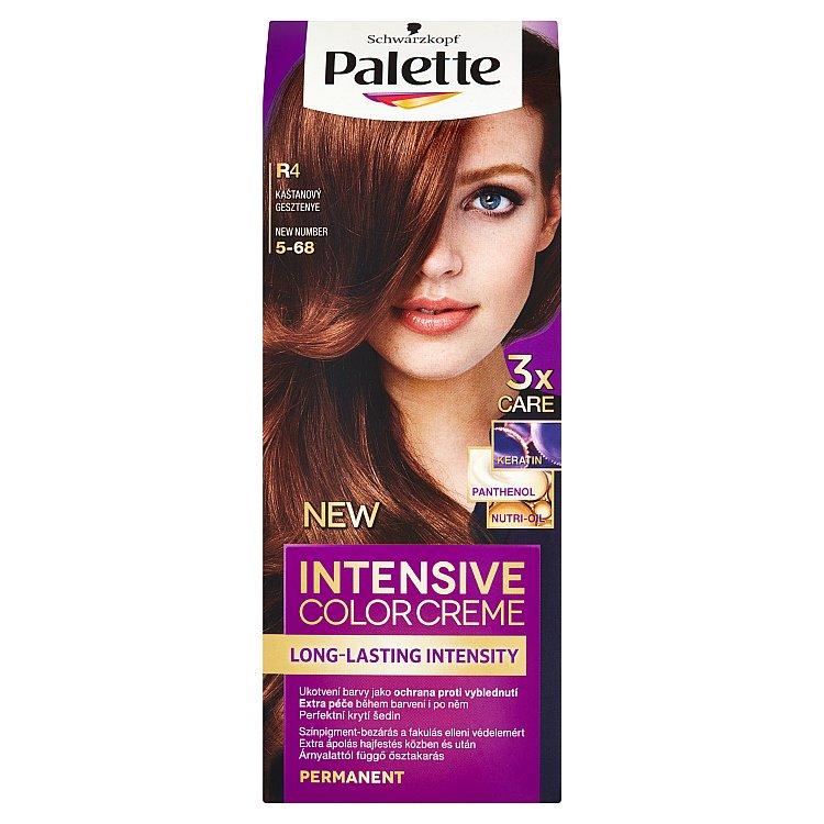 Schwarzkopf Palette Intensive Color Creme barva na vlasy