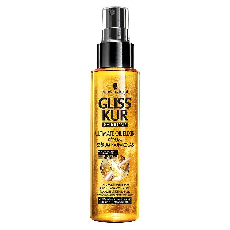 Gliss Kur sérum Ultimate Oil Elixir 100 ml
