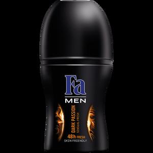 Fa Men antiperspirant pro muže Dark Passion 50 ml