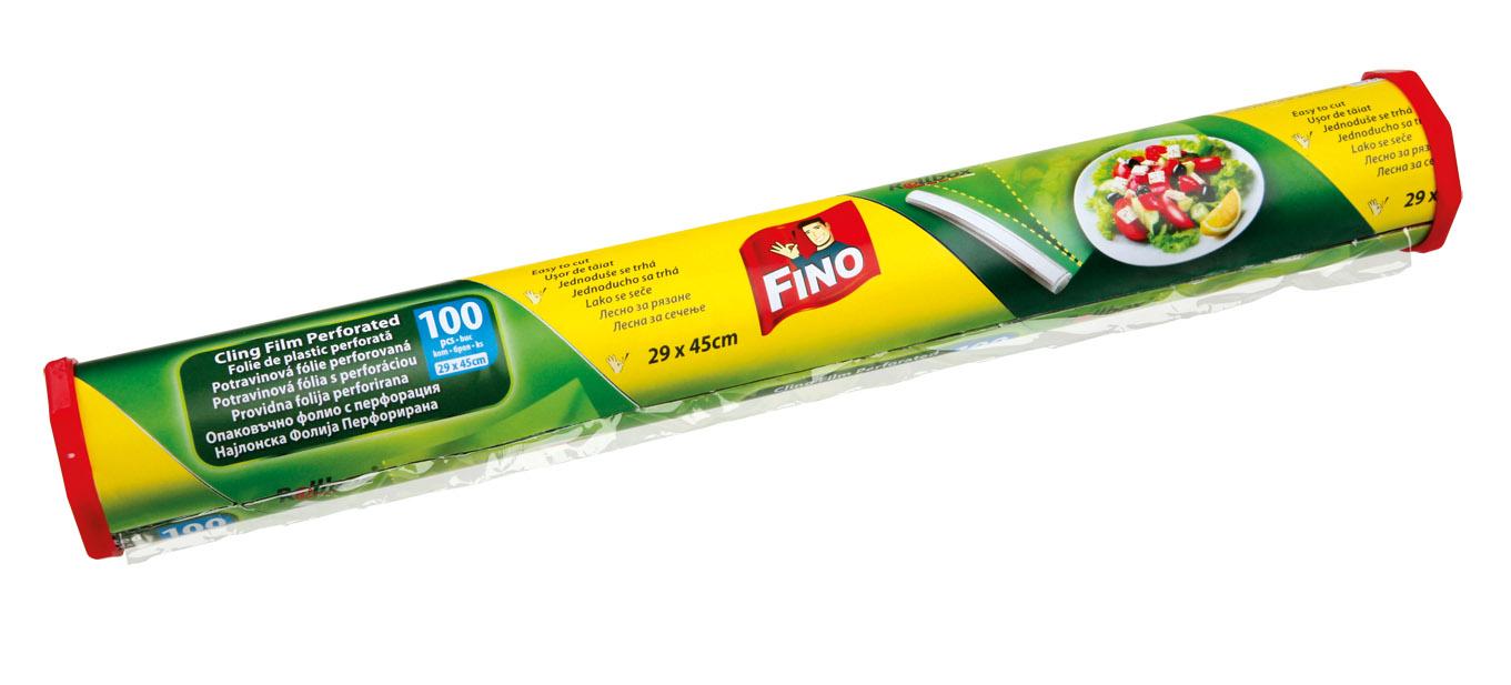 Fino potravinová fólie perforovaná 100 ks