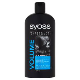 Syoss šampon Volume pro objem vlasů 500 ml