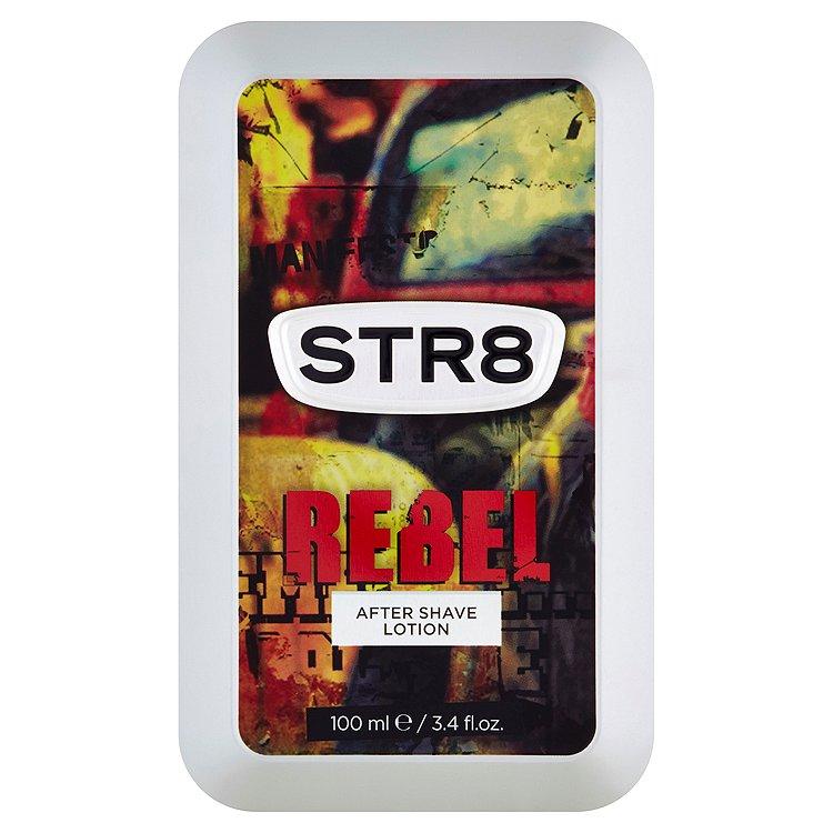 Fotografie STR8 Rebel voda po holení 100 ml