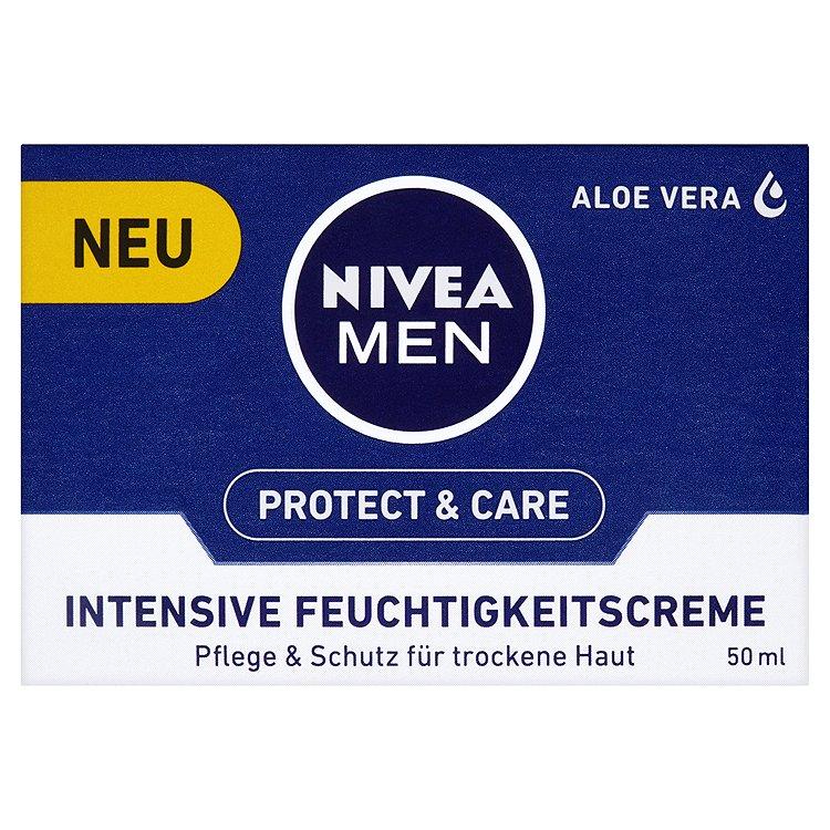 Nivea Men Original intenzivní hydratační pleťový krém 50 ml