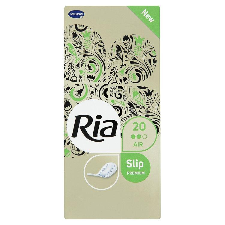 Fotografie Ria Premium Air slipové vložky 20 ks/bal.