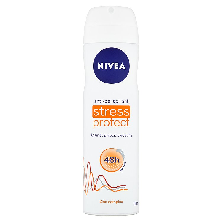 Nivea Stress Protect antiperspirant 150 ml