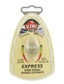 Kiwi Express houbička bezbarvá 6 ml