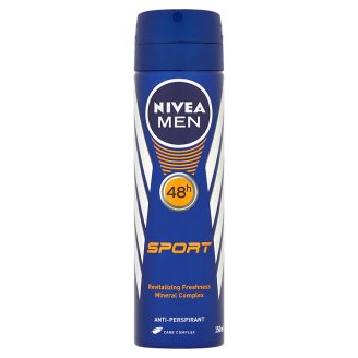 Nivea Men Sport antiperspirant 150 ml