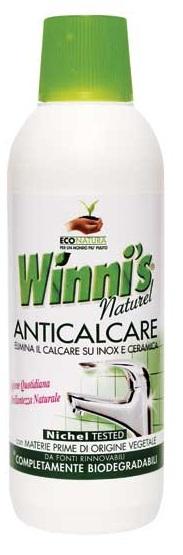 Fotografie Winni's Anticalcare, odstraňovač vodního kamene 500 ml