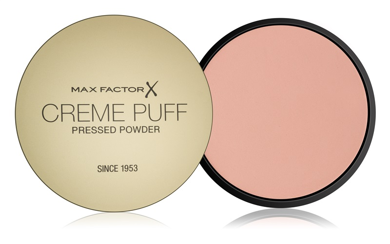 Max Factor kompaktní pudr Creme Puff 53 Tempting Touch