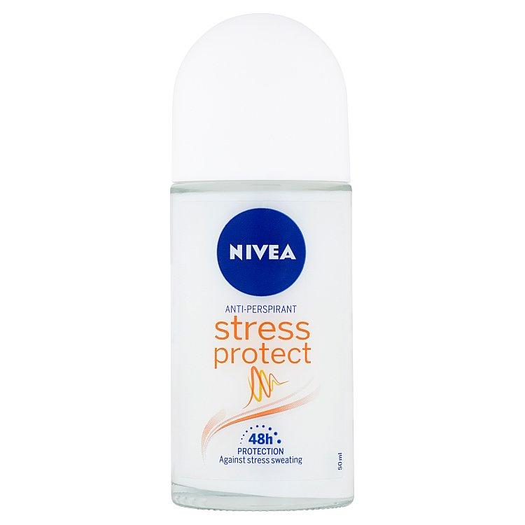 Nivea Stress Protect kuličkový antiperspirant 50 ml