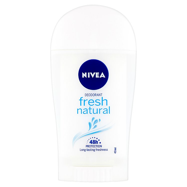 Nivea Fresh Natural deostick 40 ml