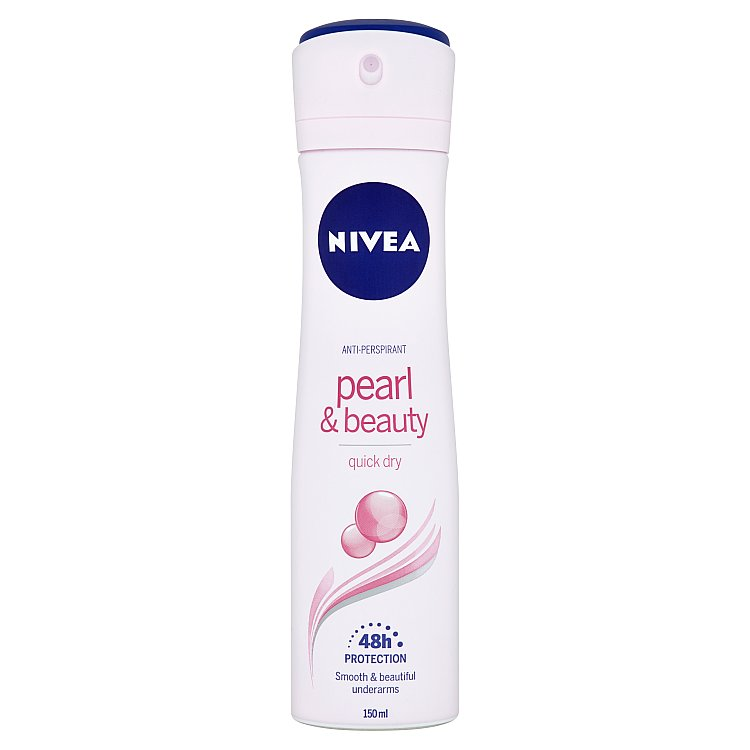 Nivea Pearl & Beauty antiperspirant 150 ml