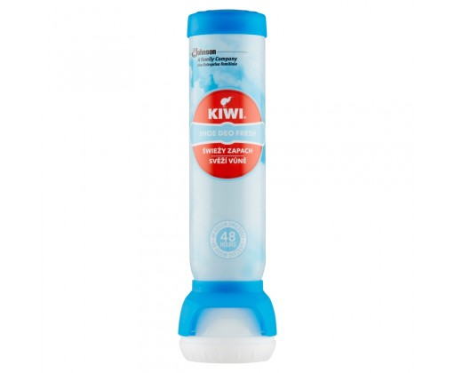 E-shop Kiwi Deo Fresh osvěžovač obuvi 100 ml
