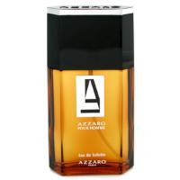 Fotografie Azzaro - Pour Homme 100ml Toaletní voda M Naplnitelný TESTER