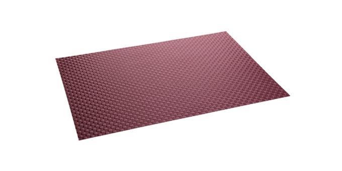 Fotografie Prostírání FLAIR SHINE 45x32 cm, lila Tescoma