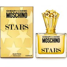 Moschino Cheap & Chic Stars Eau De Parfum 50 ml