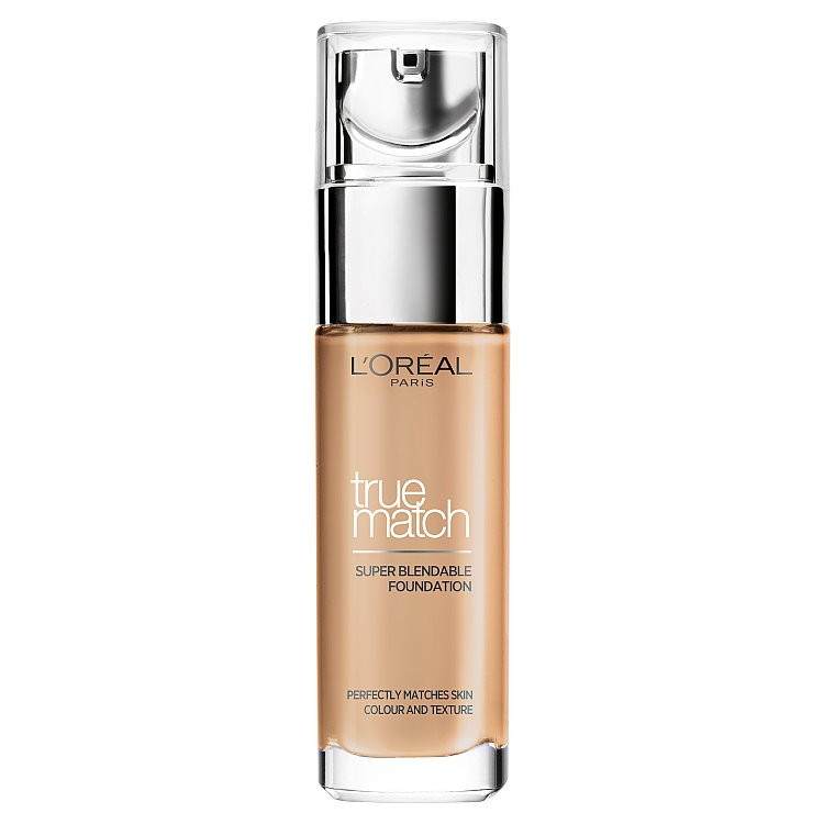 L'Oréal Paris True Match sjednocující make-up Beige 4.N, 30 ml