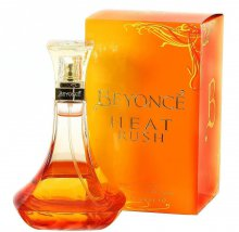 Beyonce Heat Rush Eau De Toilette 100 ml