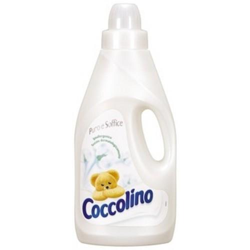 Fotografie Coccolino Delicato & Soffice White na jemné oblečení 2000 ml