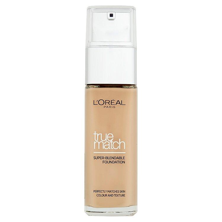 L'Oréal Paris True Match sjednocující make-up Rose Vanilla 2.R/ 2.C, 30ml