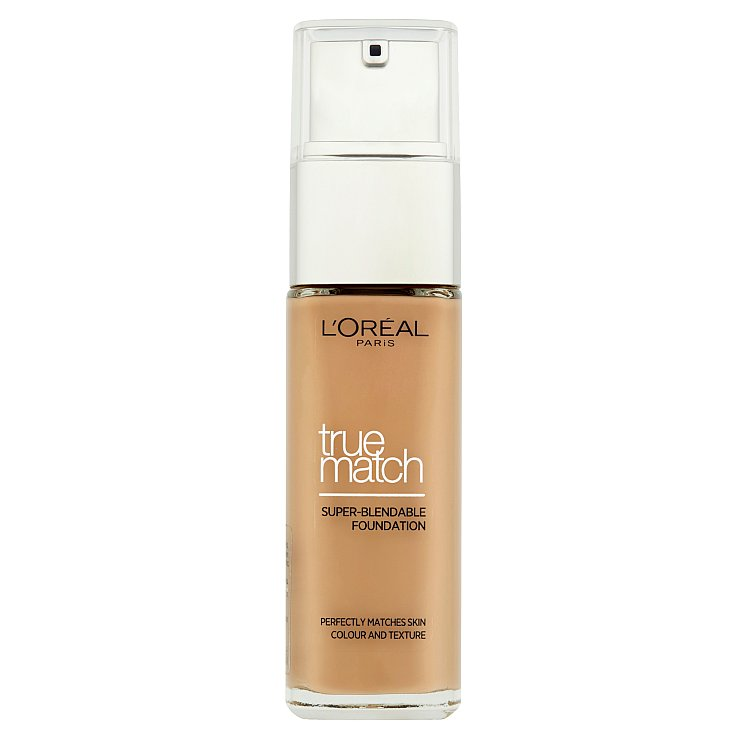 L'Oréal Paris True Match sjednocující make-up Rose Sand 5.R/ 5.C, 30 ml