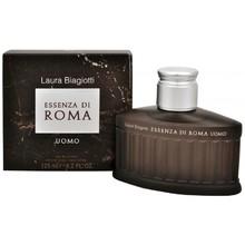 Laura Biagiotti Essenza Di Roma Uomo EDT Tester 125 ml