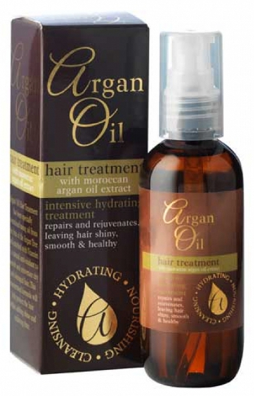 Argan Oil Vlasové sérum 100 ml