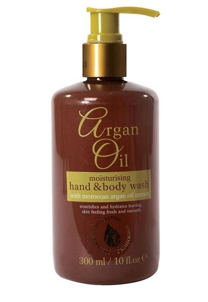 Argan Oil tekuté mýdlo 300 ml