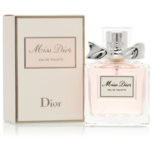 Miss Dior Eau de Toilette EDT 100 ml