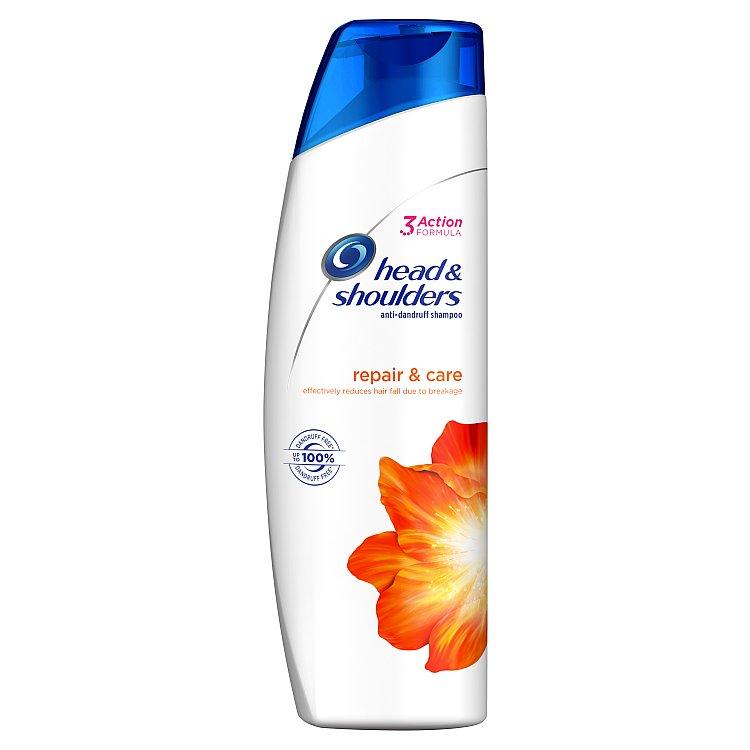 Head & Shoulders Anti Hair Fall Šampon proti lupům pro ženy 250 ml