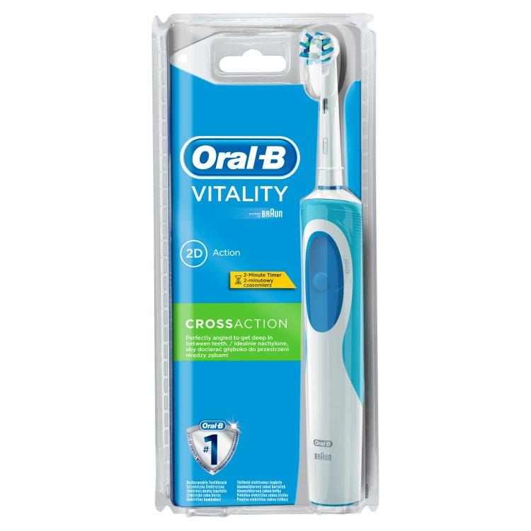Oral-B Vitality Akumulátorový zubní kartáček