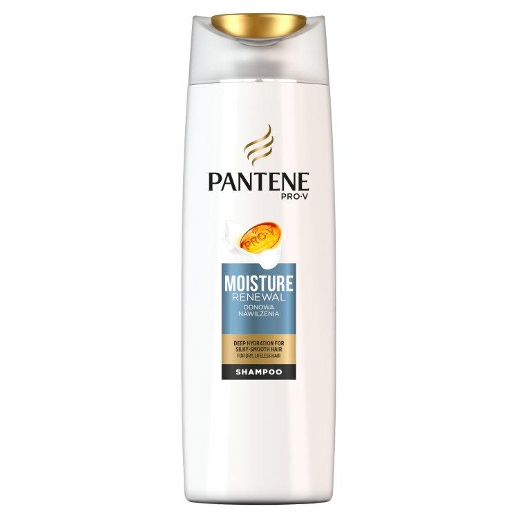 Pantene Pro-V Moisture renewal šampon 400 ml