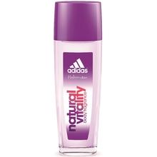 Adidas Natural Vitality deodorant ve skle 75 ml