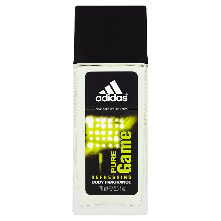 Adidas Pure Game deodorant ve skle 75 ml