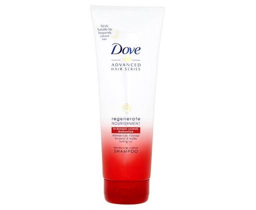 Fotografie Dove Advanced Hair Series šampon pro poškozené vlasy 250 ml