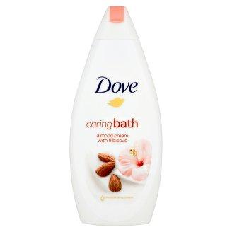 Dove Caring bath krémová pěna do koupele 500 ml