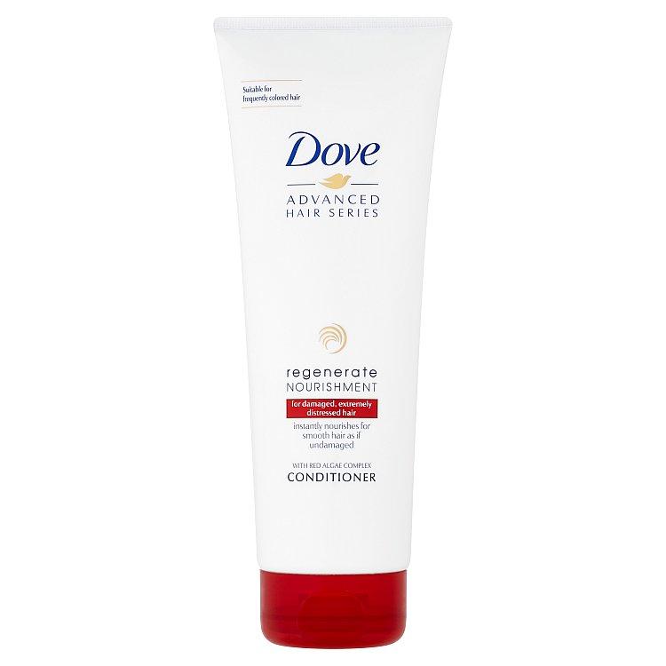 Fotografie Dove Advanced Hair Series kondicionér pro poškozené vlasy 250 ml